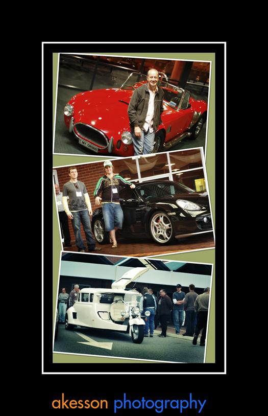 Real Men Cars