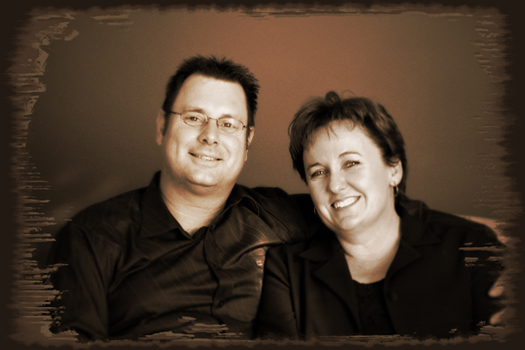 Mark & Karen