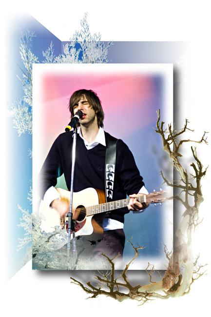 Singing Jo